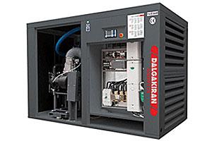 Винтовой компрессор Dalgakiran Inversys 75B-10