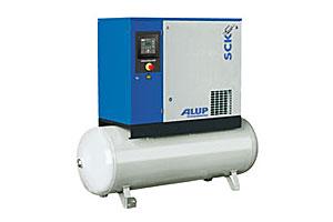 Винтовой компрессор ALUP SCK10