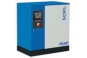 Винтовой компрессор ALUP SCK100
