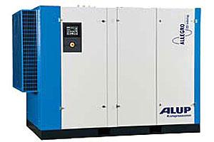 Винтовой компрессор ALUP ALLEGRO 56-10