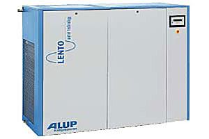 Винтовой компрессор ALUP Lento 55