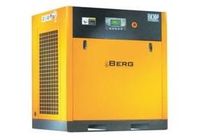 Винтовой компрессор BERG BK-30P