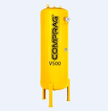 Воздушный ресивер COMPRAG RV-500