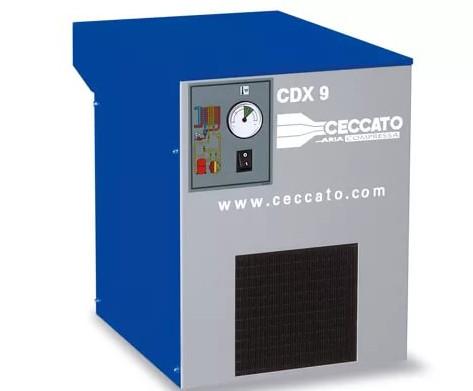Рефрижераторный осушитель Ceccato CDX 52