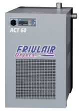 Осушитель рефрижераторный Friulair ACT 8