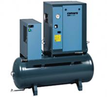 Винтовой компрессор Comaro LB 2,2-10/200 E
