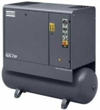 Винтовой компрессор Atlas Copco GX2 10FF 200