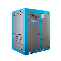 Винтовой компрессор Dali DL-4.5/10RA