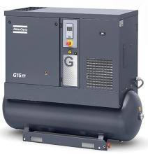 Винтовой компрессор Atlas Copco G7 13FF TM(270I)