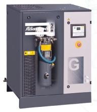 Винтовой компрессор Atlas Copco G15 7,5FF