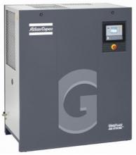 Винтовой компрессор Atlas Copco GA 15 10