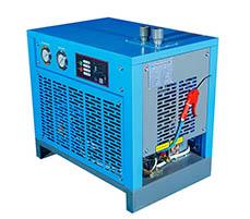 Осушитель для компрессора DLAD-2.5