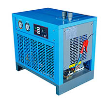 Осушитель для компрессора DLAD-22