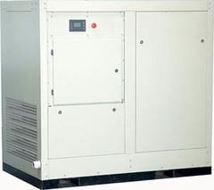 Винтовой компрессор ДЭН-55Ш