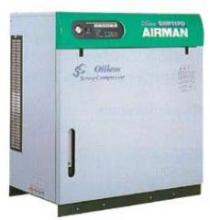 Винтовой компрессор Airman SAD37P