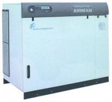 Винтовой компрессор Airman SWS75S(D)