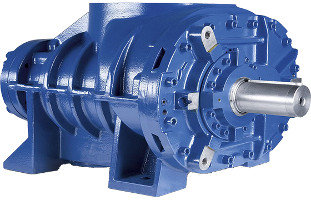 Винтовой блок AERZENER VMX 160 G
