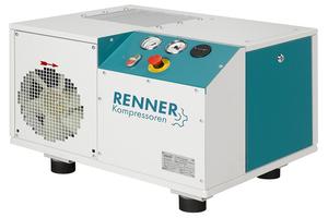 Винтовой компрессор Renner RS-B 7.5