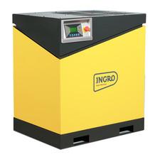 Винтовой компрессор Ingro XLM 18,5A