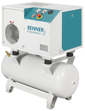 Винтовой компрессор Renner RSD-B 4.0