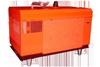 Дизельный компрессор ЗИФ-ПВ8/0,7 (МЗА9-22 )