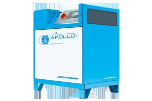 Винтовой компрессор KRAFTMANN APOLLO 16 R