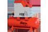 Винтовой компрессор FUBAG LEGEND 4 -200 DOL