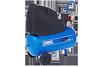 Поршневой компрессор ABAC Pole Position 241 PLUSс катушкой и резин. шлангом 5 м