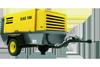 Дизельный компрессор Atlas Copco XAS 186 Dd