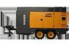 Дизельный компрессор Atlas Copco XAS 746 Cd (XAS 1606 Cd для США)
