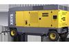 Дизельный компрессор Atlas Copco XRYS 557 Cd