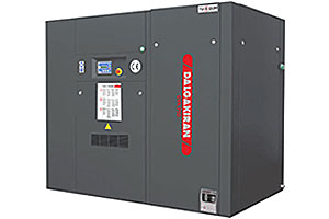 Винтовой компрессор Dalgakiran DVK 100