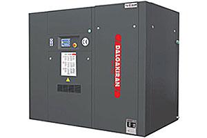 Винтовой компрессор Dalgakiran DVK 180